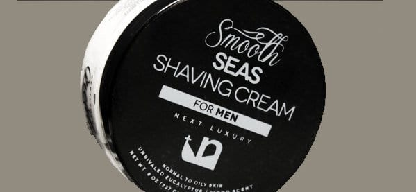 Men's Shaving Cream