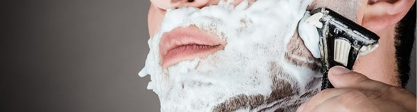 Men's Shaving Guide: How To Get The Perfect Shave