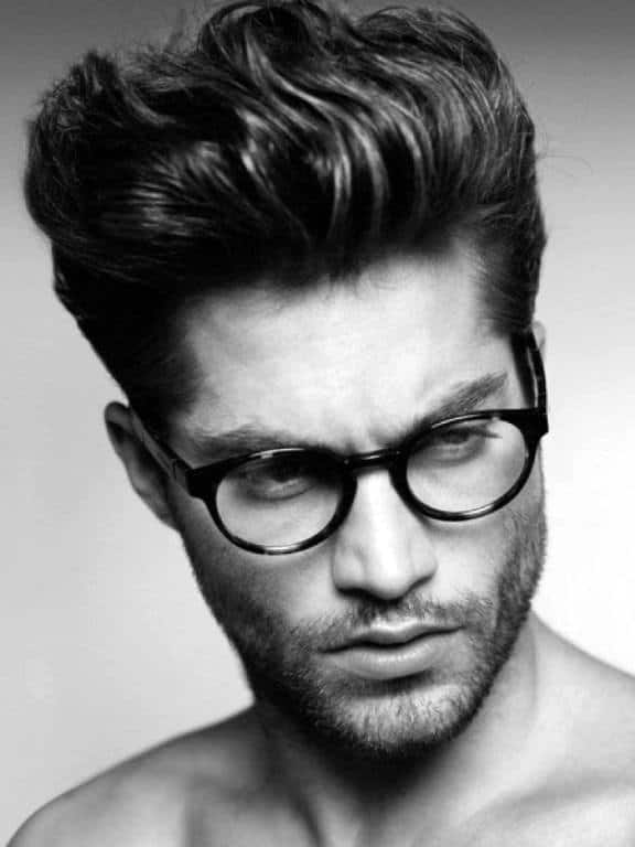 short haircuts for men with thick hair top 48 best hairstyles for with thick hair photo guide 1899 | mens short haircuts for thick hair
