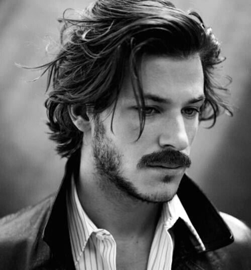50 Men's Messy Hairstyles - Masculine Haircut Inspiration