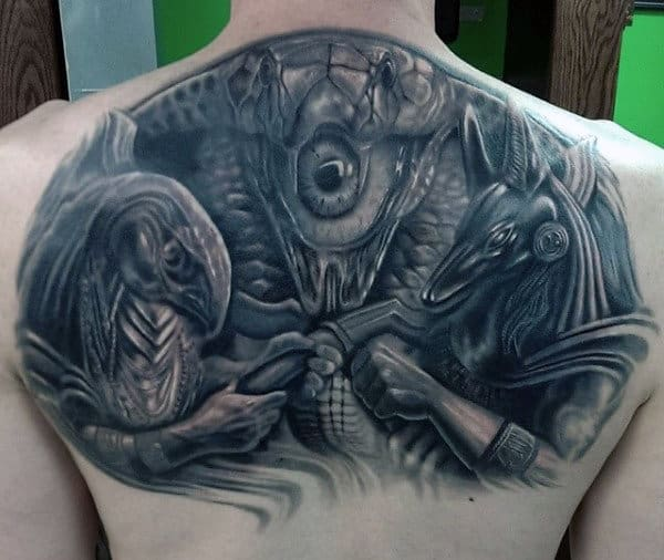 Men's Snake Tattoo Meaning