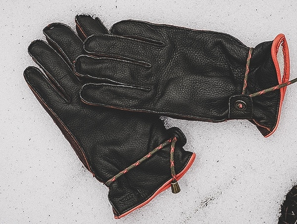 Mens Sport Classic Collection Hestra Granvik Gloves Review