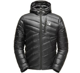 Mens Spyder Syrround Down Jacket Purchase