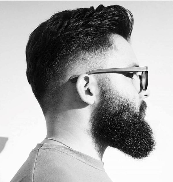 Mens Style Ideas Awesome Beards