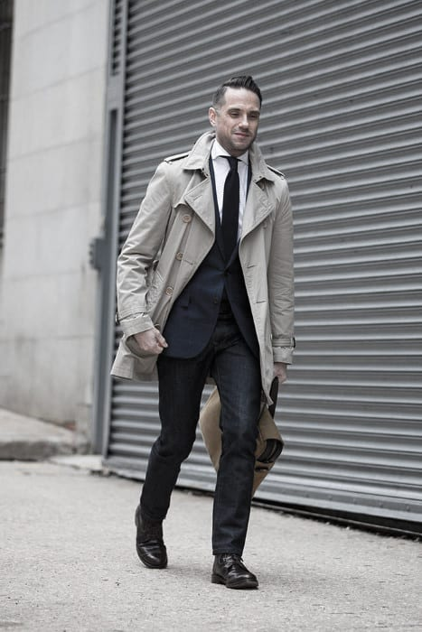 Mens Style Ideas Business Casual Outfits
