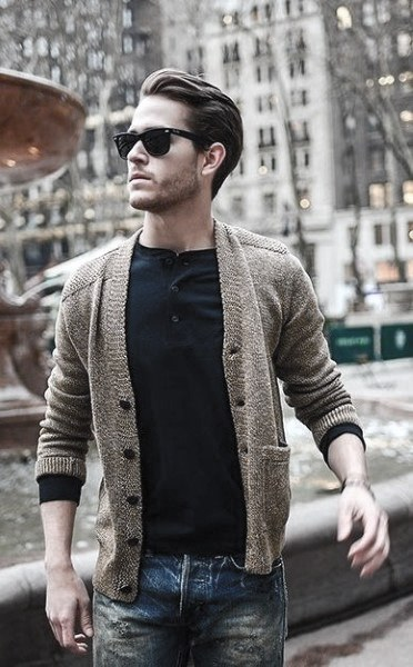 Mens Style Ideas Fall Outfits