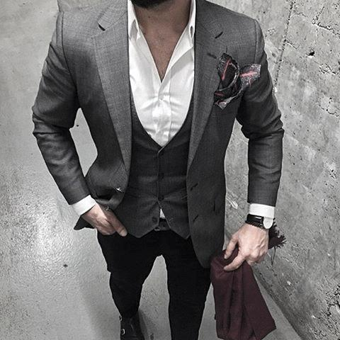 Mens Style Ideas Trendy Outfits