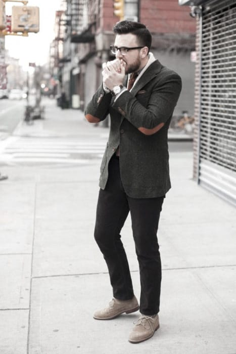 Mens Style Ideas What To Wear With Black Jeans Outfits