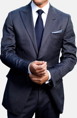Men's Suits How To Dress For An Interview