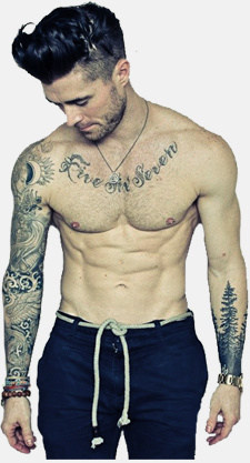 Tattoos Guide For Men - Next Luxury