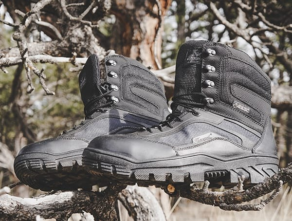 Mens Thorogood Veracity Gtx Boots Review