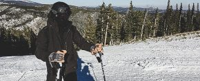 Men's TOBE Outerwear NOVO Jacket And Bib Review – Viking Designed 2.0 Gear Collection