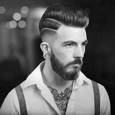 Mens Trendy Hairstyles