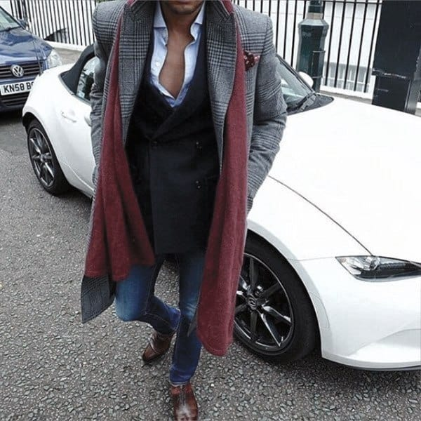 Mens Trendy Outfits Style Looks