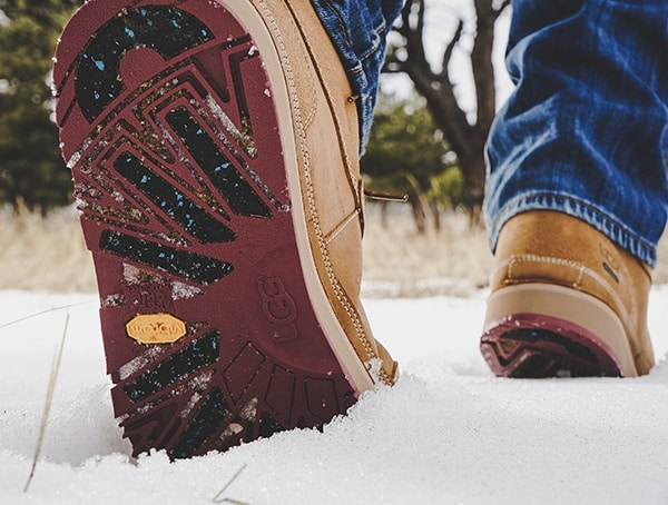 Mens Ugg Avalanche Butte Boot Review In Snow