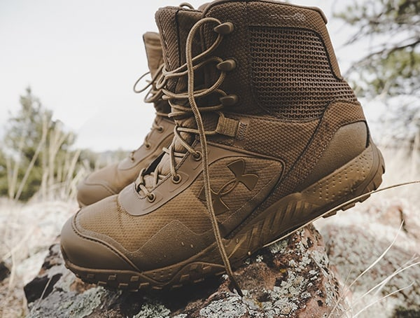 Mens Under Armour Valsetz Rts Tactical Boots Reviews