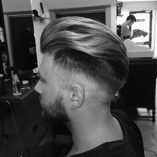 Mens Undercuts For Hair