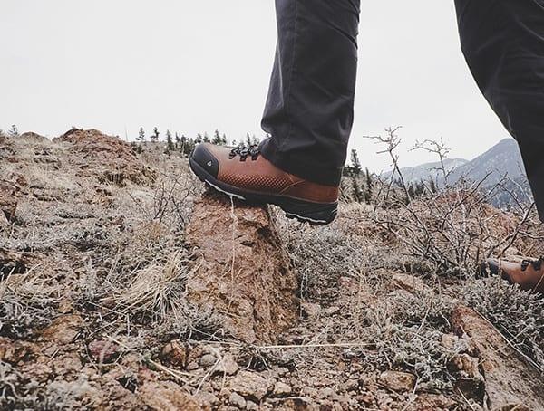 Mens Vasque St Elias Fg Gore Tex Hiking Boots Review