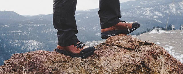 Men's Vasque ST. ELIAS FG GTX Boots Review – Backpacking and Trail Footwear