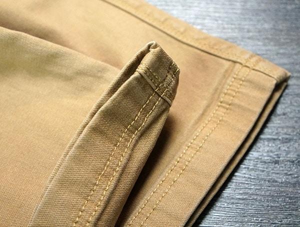 Mens Vertx Delta Strech Pants Cuffs Double Stiching