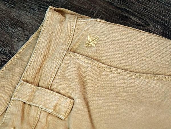 Mens Vertx Delta Strech Pants Low Profile Stiched Logo