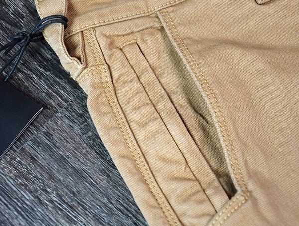 Mens Vertx Delta Strech Pants Main Pockets