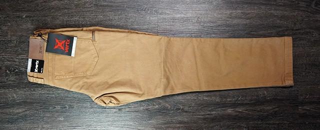 Mens Vertx Delta Stretch Pants Review