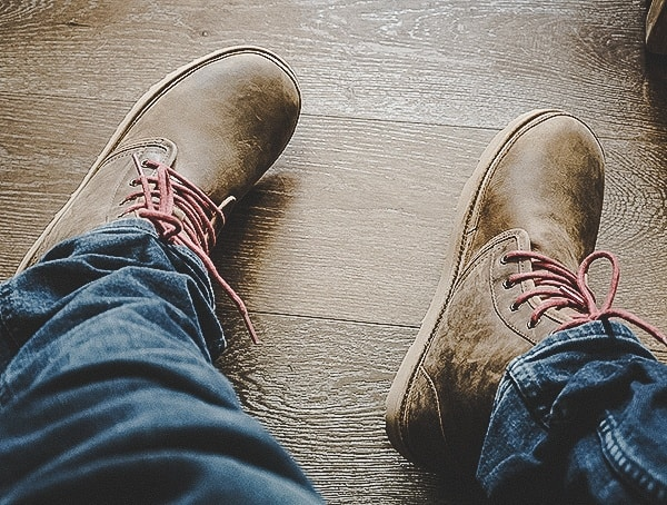 Mens Waterproof Ugg Harkley Boot Reviews