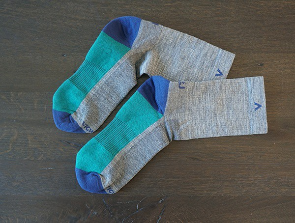 Mens Wigwam Socks Review
