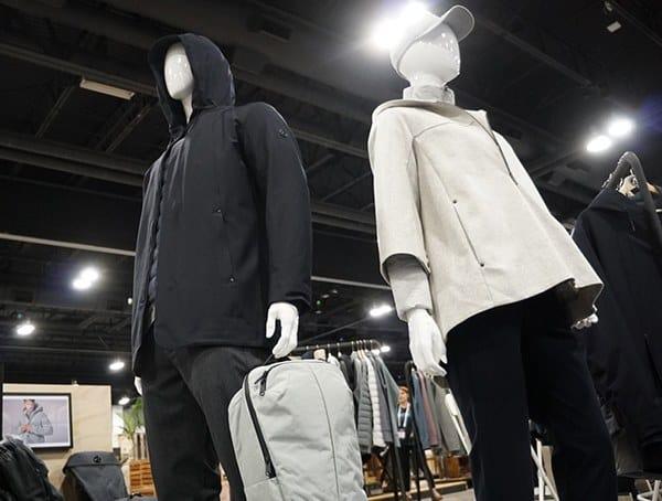 Mens Winter Jacket Outdoor Retailer Winter Market 2018 Alchemy Equipment