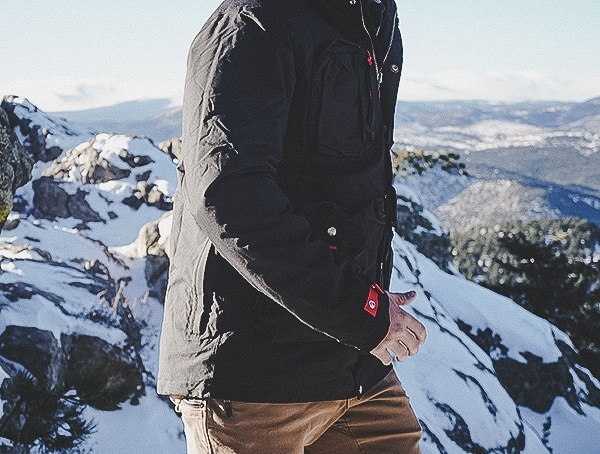 Mens Winter Jackets Topo Designs Mountain Review