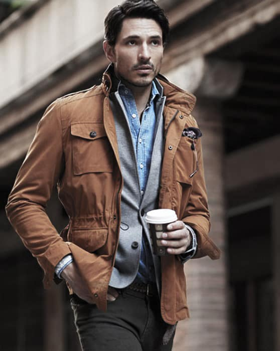 Mens Winter Outfits Style Looks