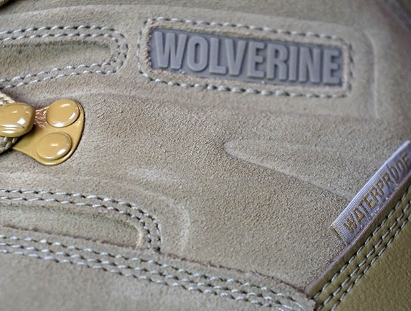 Mens Work Boots Review Wolverine Contactor Lx Cm
