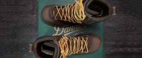 Mens Danner Quarry Usa Brown Alloy Toe Wedge Boots Review – Work Footwear