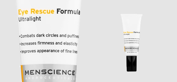 Menscience Eye Rescue Formula