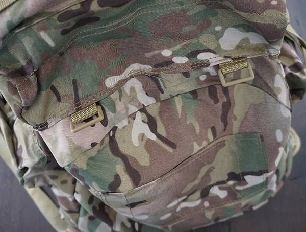 Mercury Tactical Recon Tactical Backpacks