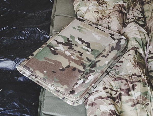 Mercury Tactical Zippered Padfolio Review