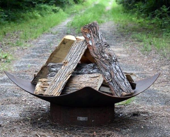 Metal Fire Pit Design Idea Inspiration