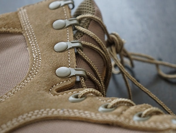 Metal Hardware For Laces Coyote Brown Mens Od 30 A3 Combat Boot
