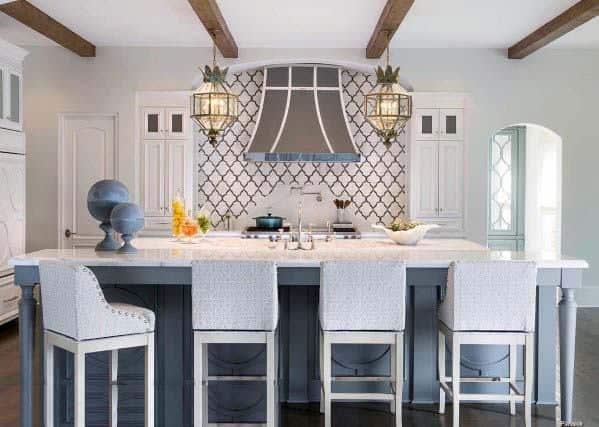 Metal Kitchen Hood Design Ideas