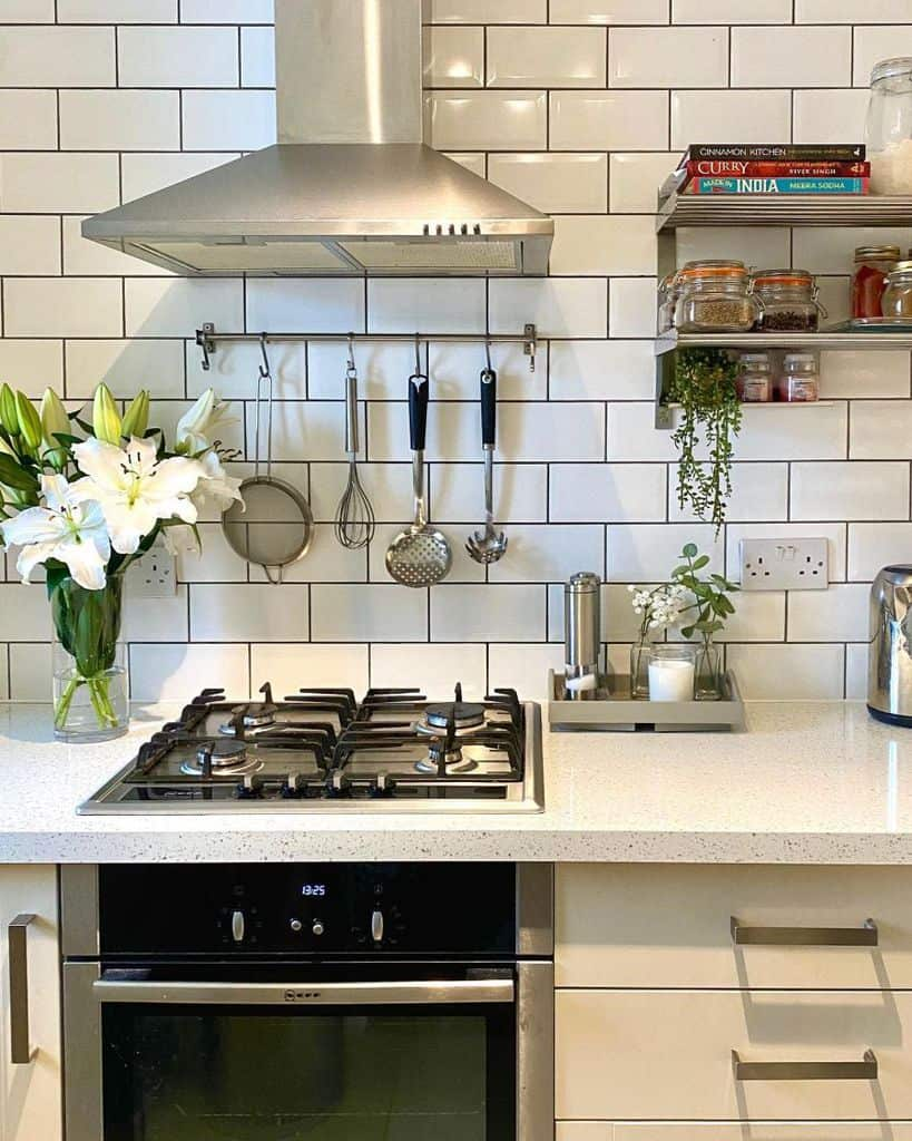 metal kitchen shelving ideas newbury.house