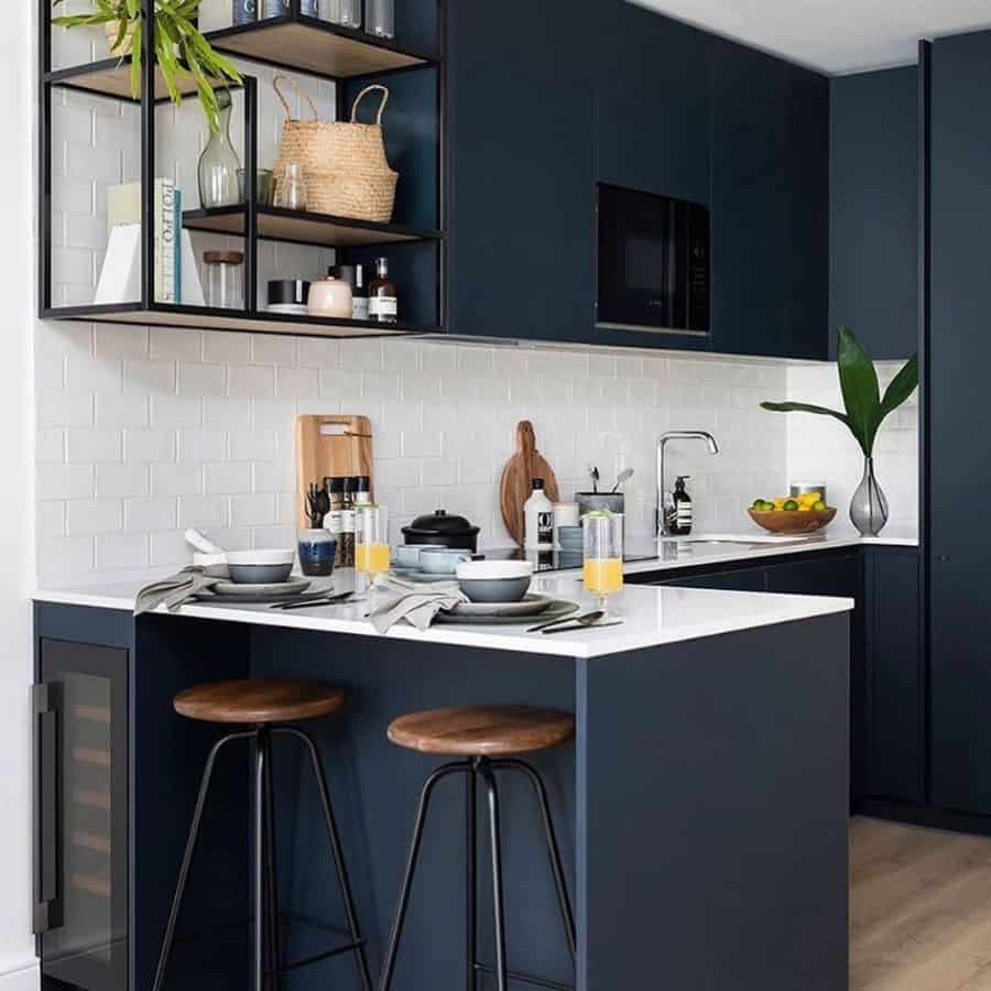 metal kitchen shelving ideas woodwork_gt