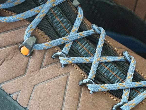 Metal Lace Hardware Mens Garmont Toubkal Gtx Boots For Men