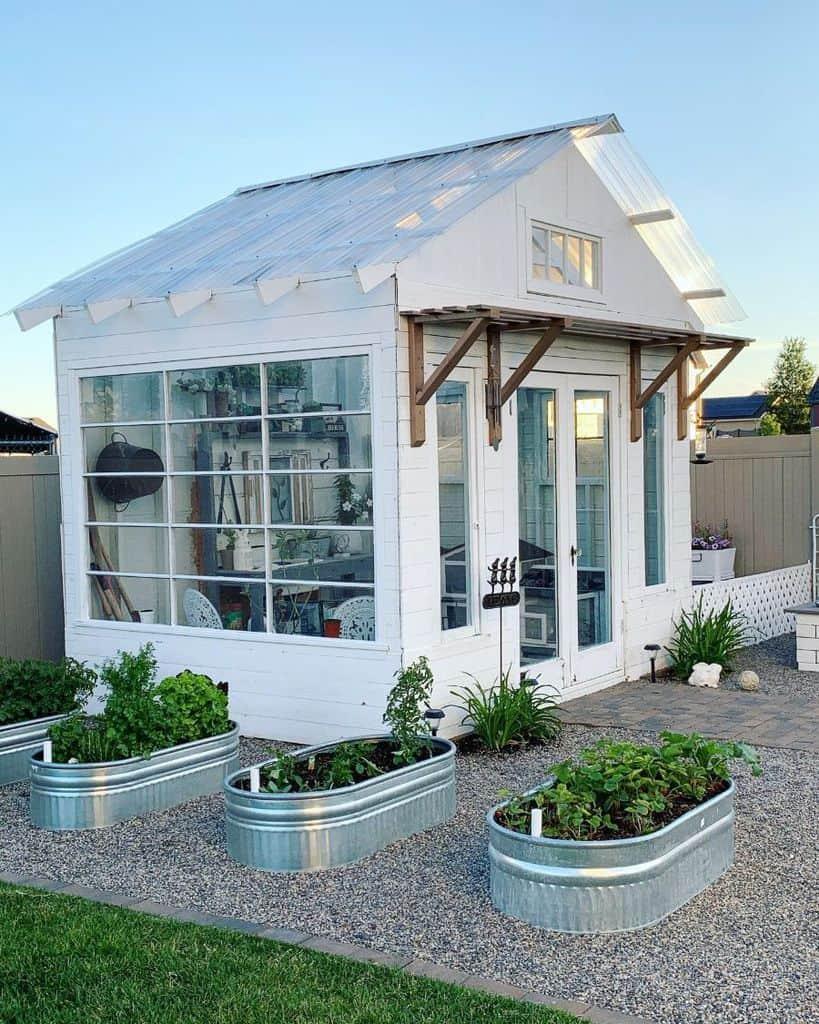 metal raised bed raised garden bed ideas easybreezelane