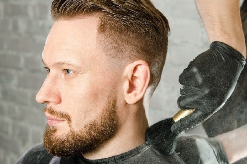 21 Best Mid Fade Haircuts In 2021
