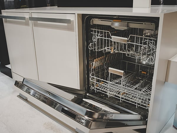 Miele Dishwasher Built In 2019 Nahb Show