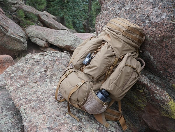 Military Tactical Backpack Reviews Kelty Eagle 25909078