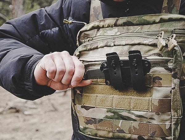 Mini Edc Knives Rmj Tactical Coho