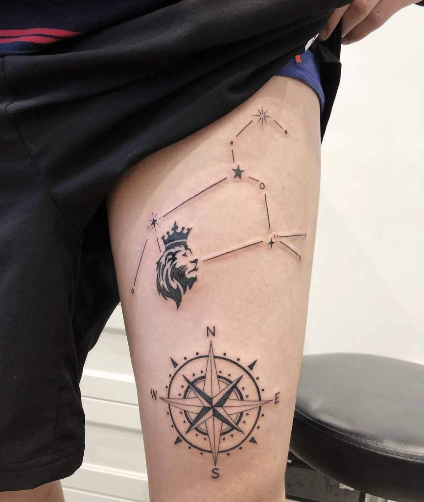 mini-korean-flower-leo-tattoo-jessie_black__