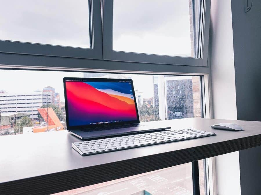 minimalist desk setup ideas tomsdesk